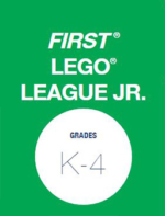 JR LEGO League